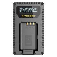 Nitecore USN2 - Chargeur pour Sony NP-BX1