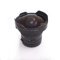 MAMIYA ULD C 24MM F/4 FISHEYE - well used