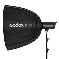 GODOX - P120L Deep Parabolic softbox - Bowens mount