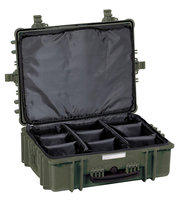 EXPLORER CASE 5822G + BAG-G
