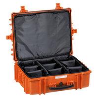 EXPLORER CASE 5822O + BAG-G