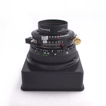 ALPA Schneider Apo Digitar 4.0/80mm L - SB34 - mint AAA/+++