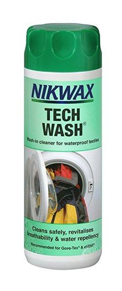 NIKWAX – TECH WASH - 300ml