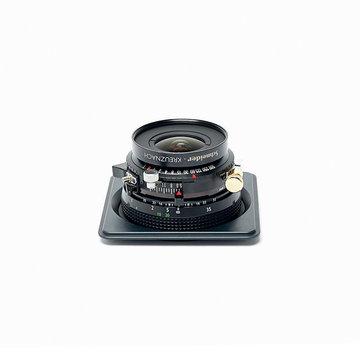 ALPA / Schneider APO-DIGITAR 5.6/35 mm XL, LB - NICE  AA / ++  € 1.800 sans 21% TVA