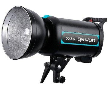 GODOX QS400 - ALL4 pro imaging tools