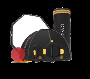 MAGMOD Megabox 24 octa pro-kit